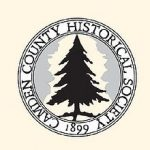 Camden County Historical Society logo