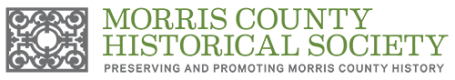 Morris County Historical Society logo