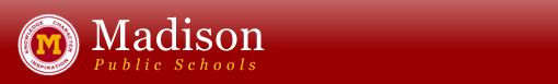 Madison Public Schools logo