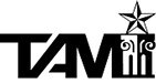 TX Association of Museums logo