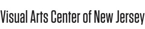 Visual Arts Center of New Jersey logo