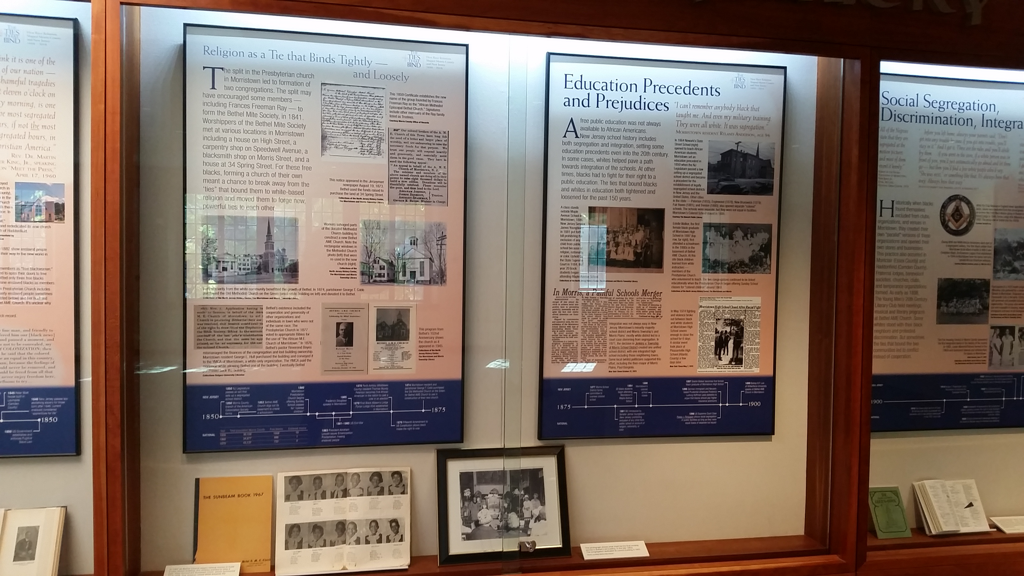 Exhibition Display Boards : Work samples exhibition development museum partners consulting llc