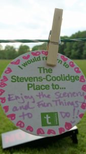 Coaster from Biergarten with public feedback